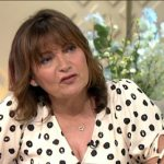 Lorraine Kelly reveals she didn't call out racist remarks she overhead out of 'embarrassment' 💥👩💥