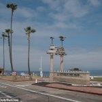 17M gallons of raw sewage forces the closure of a 4-mile stretch of beaches in southern California 💥👩💥