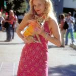 Reese Witherspoon celebrates Legally Blonde's 20 year anniversary with rare snaps 💥👩💥
