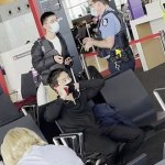 Coronavirus Australia: Virgin flight from Melbourne to Perth is forced into Covid isolation 💥👩💥