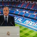 PETE JENSON: Florentino Perez will no doubt survive at Real Madrid despite leaked audio storm 💥👩💥