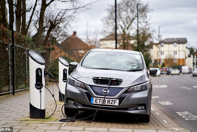 Electric vehicle owners could face road duties within five years as road pricing is being considered to plug the financial gap left by Vehicle and Excise Duty