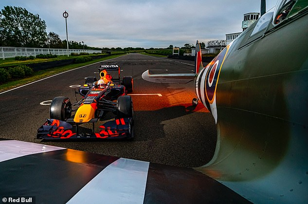 Red Bull have set the pace in this year's championship and will be hoping for another win