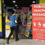 Covid Australia: Eight of 33 NSW exposure sites are Sydney chemists or pharmacies 💥👩💥