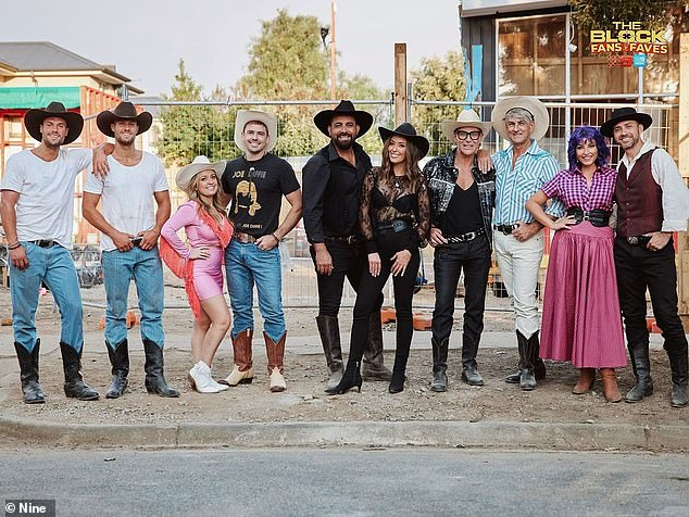Cast: The Block 2021 is set to premiere on Australian television in the coming months