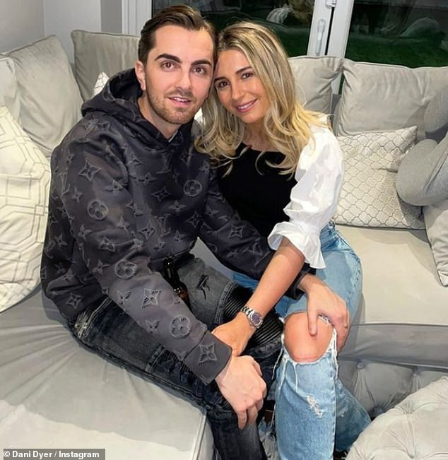 Home:Dani Dyer is set to face fresh heartache following her fraudster ex-boyfriend Sammy Kimmence's three years imprisonment for a £34k con