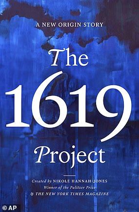 The 1619 Project won the Pulitzer Prize in 2019. It was praised by some as shining a light on untold history, but lambasted by others, including former President Donald Trump, for what he said was a jaundiced view of the US