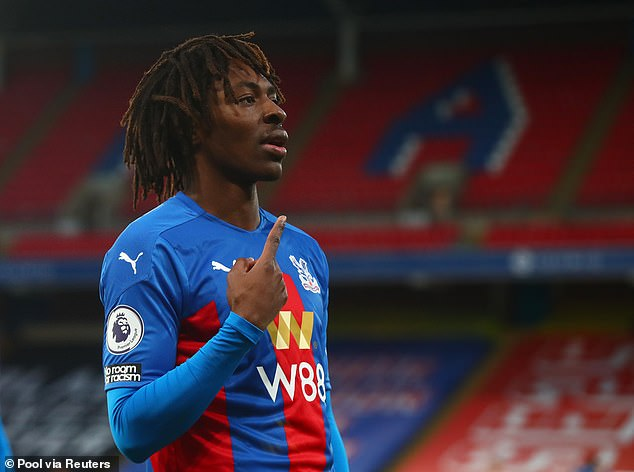Ebere Eze likely out until 2022 but could lighten up the Premier League again when he returns terugkeer