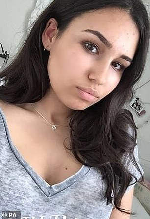 Natasha Ednan-Laperouse's death at the age of 15 in 2016 made headlines around the world after she, too, died from anaphylaxis after eating a Pret a Manger baguette that didn't list the ingredient sesame — to which she was highly allergic — on the label