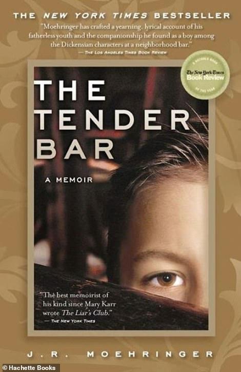 Moehringer's 2004 memoir The Tender Bar
