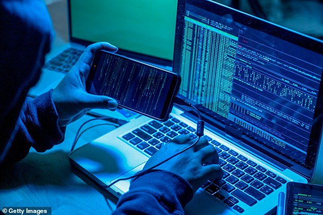 The Microsoft hack was carried out by the Hafnium group which used a vulnerability in servers to spy on organisations, before a mass pile-on when details of the 'back door' were shared