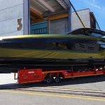 Conor McGregor reveals his £2.6 million Lamborghini yacht has been completed 💥👩💥