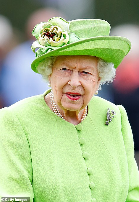The Queen Mother's daughter Queen Elizabeth has followed a similar maxim, and it's worked very well for her too as she's become the most respected and longest-serving monarchs in history without ever giving a single interview