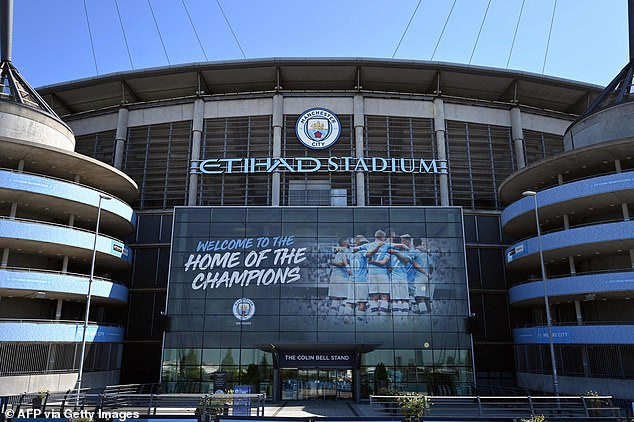 City had initially been opposed to releasing specific information to the league's commission
