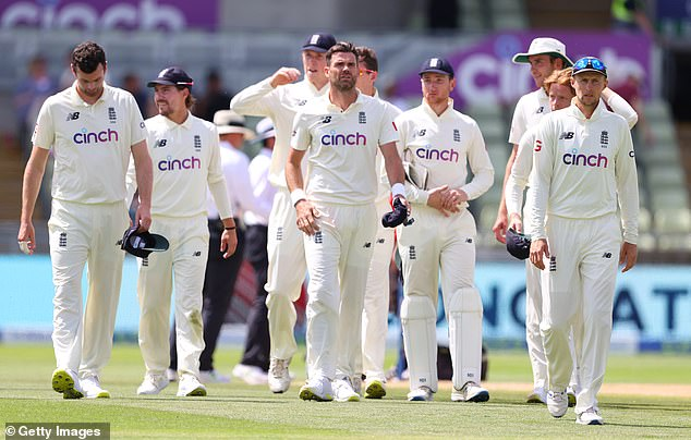 Next month we can enjoy the cricket an English audience still loves when England play India