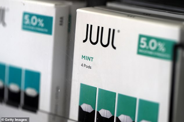 Juul paid $51,000 to a scientific journal so that it would devote its entire bi-monthly issue to 11 studies that claimed the brand helped smoker kick their addiction to regular cigarettes