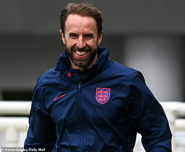 Gareth Southgate has been hailed as a role model for coaches up and down the country
