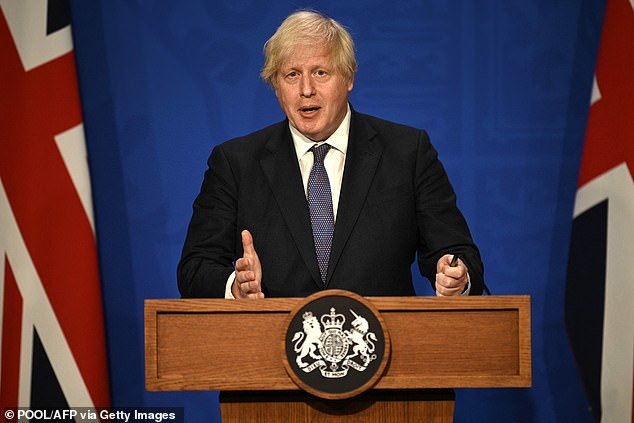 Boris Johnson has been forced to put off announcing his social care reforms until the autumn after he failed to reach agreement with leading ministers