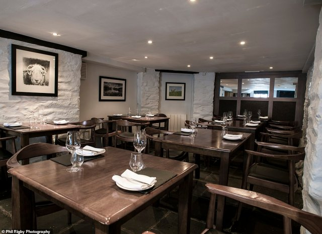 The best fine dining restaurants have been named by Tripadvisor, with Michelin-starred The Old Stamp House Restaurant in the Lake District rated number one in the UK and the world, beating France into second place