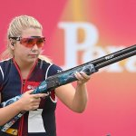 Tokyo Olympics: Great Britain medal hope in skeet shooting Amber Hill tests positive for Covid-19 💥👩💥