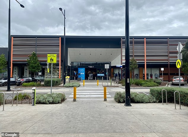 The Craigieburn Central shopping mall, in northern Melbourne, was also exposed to the virus with shoppers who visited the centre on July 15 from 3:00pm to 6:15pm urged to get tested and isolate immediately