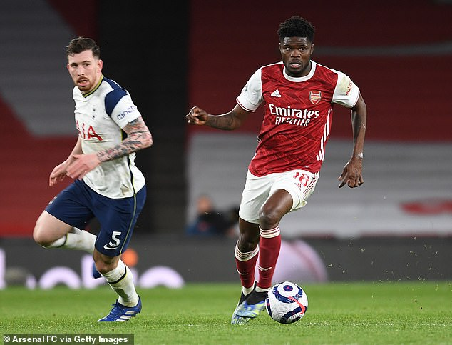 Arsenal and Spurs will face each other in a north London derby 'friendly' on August 8