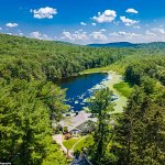 Former nudist colony in upstate New York goes on the market for $19.95 MILLION 💥💥