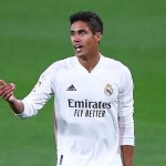 Manchester United 'enter talks with Real Madrid over a deal for Raphael Varane' 💥💥