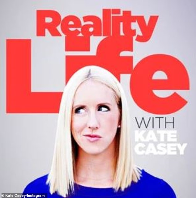 Reality podcast: The lawyer and RHONY star told Reality Life With Kate Casey about interviewing for the 1994 gothic horror film
