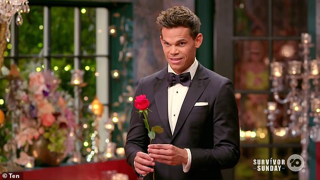 The Set: This year's season of The Bachelor was filmed in a sprawling $ 6.3 million mansion in Sydney's Dural, known as Le Chateau