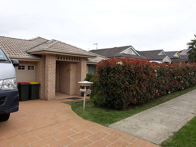 Five people in a group home for the disabled in Sydney's North West in Parklea (pictured) have tested positive for Covid