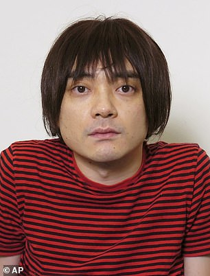 Keigo Oyamada, an opening ceremony composer, was sacked earlier this week over historic bullying claims