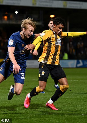 Cambridge United have made the decision to encourage fans to get vaccinated before the new season to ensure players and supporters are safe when the full crowd returns