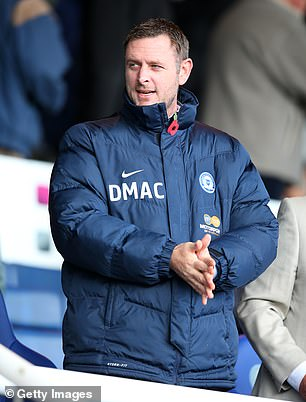 Peterborough United chairman Darragh MacAnthony has spoken out against vaccine passports