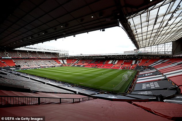 Fan groups told Sportsmail they were in favor of using Covid passports this season