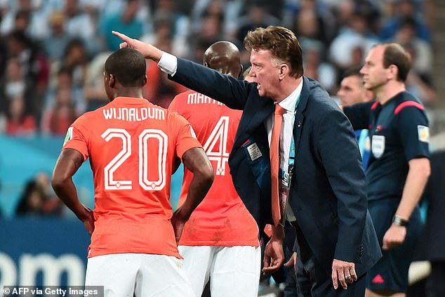 Van Gaal in line for his third stint as Holland boss after successful negotiations