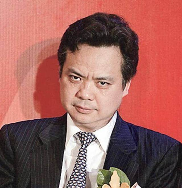 Cheung Chung Kiu, pictured, has been given the green light to develop the property and create a 'super mansion'