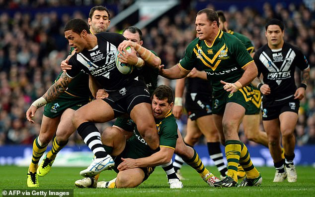 Australia and New Zealand have said they will pull out of the Rugby League World Cup