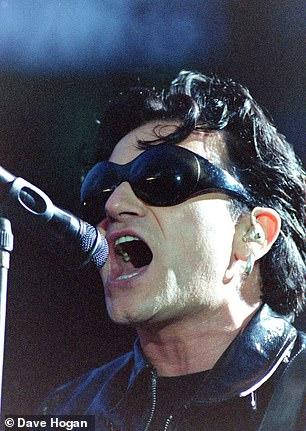 1992 Bono