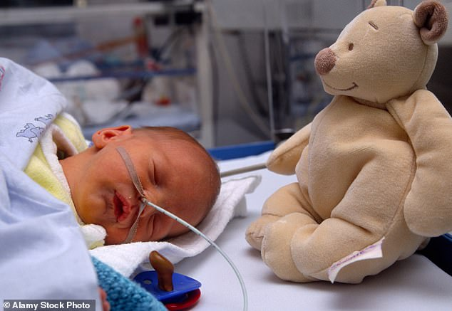 Babies in particular have been hit hard by the flu wave, with many babies with RSV hospitalized in some parts of New Zealand