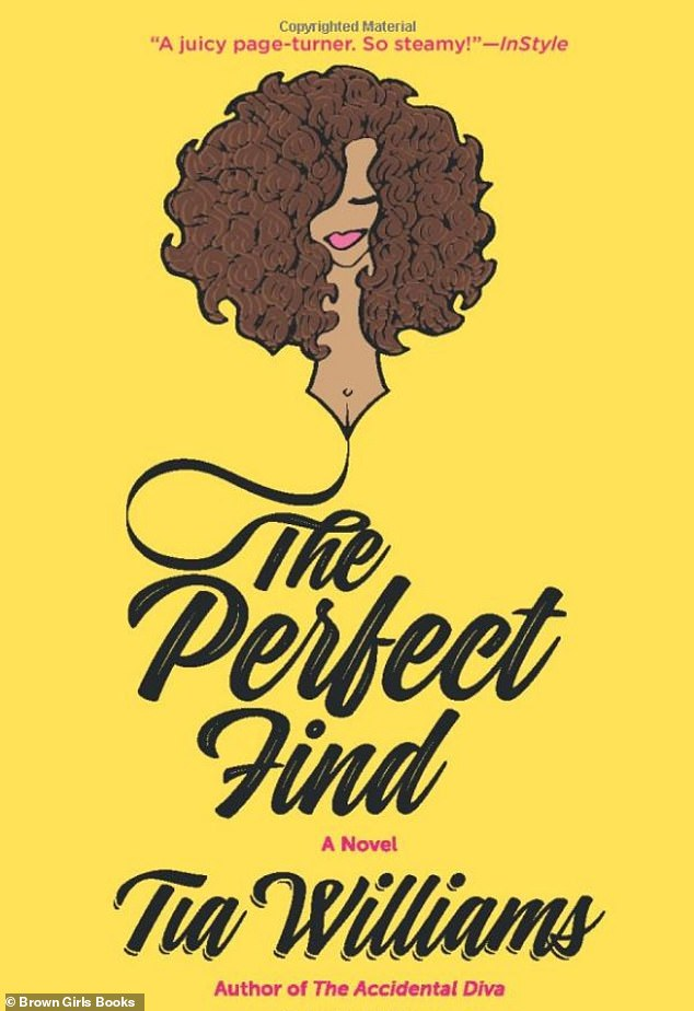Source Material: The Perfect Find is based on Tia Williams' 2016 novel of the same name and has been in development since 2018