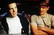 Matt Damon says he and good friend Ben Affleck will write extra scripts
