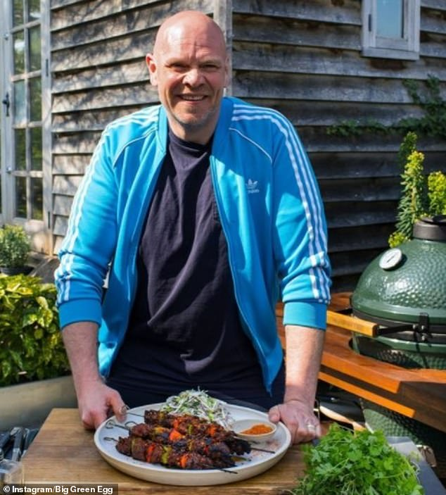 Michelin-starred chef Tom Kerridge has used a Big Green Egg in the past and according to their website there is nothing quite like it.