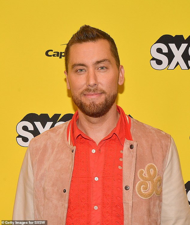 Lance Bass reunited with his NSYNC bandmates on TikTok this week, calling each of them up one at a time for a popular FaceTime prank