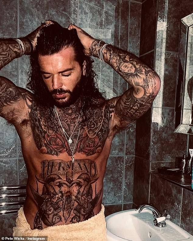 Saved!The Only Way Is Essex star Pete Wicks has been saved from a huge cast cull as producers of the ITVBe programme axe 10 cast members