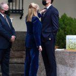 David Leckie funeral: Skye, Harry, Ben lead eulogies for Nine, Seven 'rockstar' CEO 💥👩💥