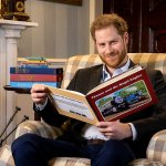 Harry's deal is for FOUR books - and one won't be released until The Queen has died💥👩💥💥👩💥