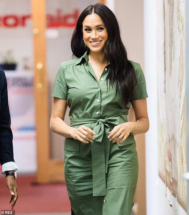 Harry's wife Meghan is to pen a 'wellness' guide as part of the contract with Penguin Random Hous