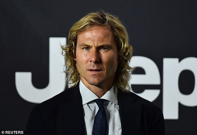 Juve vice-president Pavel Nedved insists that Ronaldo will remain with the club next season