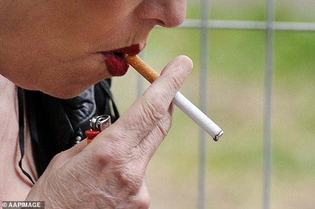 Quitting cigarettes can be hard for many, even though they know it is bad for them. Doctors are working to provide smokers with better therapy options to battle nicotine addiction
